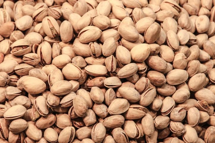 nuts, pistachio, kernels, pistachios, seed