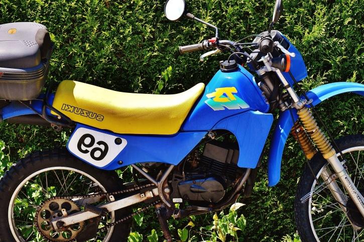 motorcycle, motorbike, bike, engine, road, sport