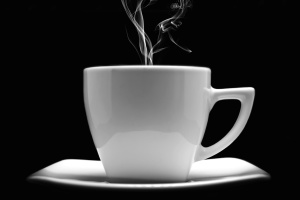 ceaşcă de cafea, cofeina, cappuccino, ceramică, halbă, portelan, restaurant