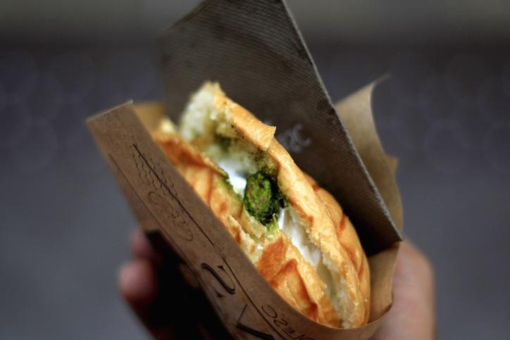 food, macro, sandwich, bread