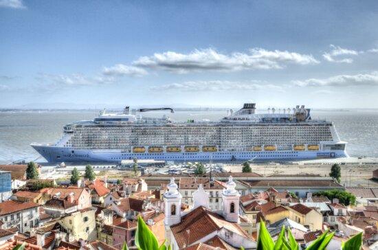 biển, du lịch, du lịch, thuyền, du lịch, tàu, sang trọng