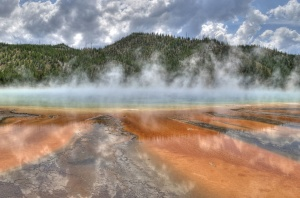 eruption, geology, geothermal, geyser, thermal, minerals