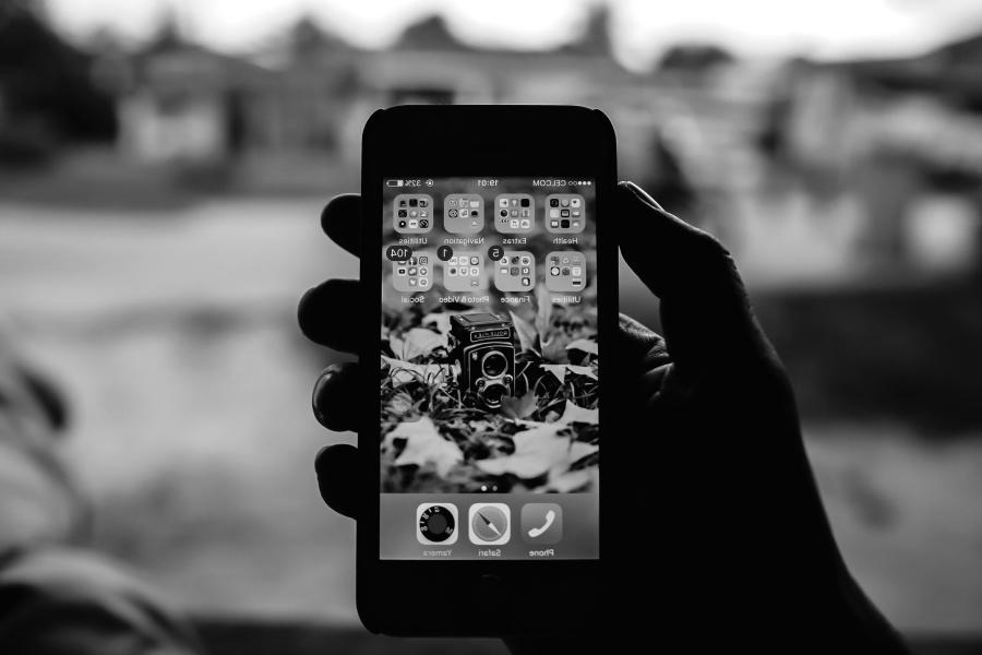 Ilmainen iPhone Por