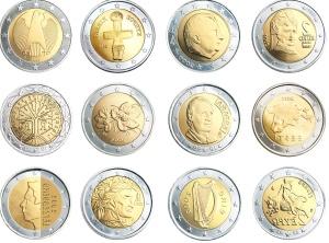 Metall-Münzen, Gold, Geschäft, Münze, Sammlung, Gewinn, Umsatz