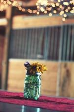 decoration, yellow, flower, flora, flowers, jar