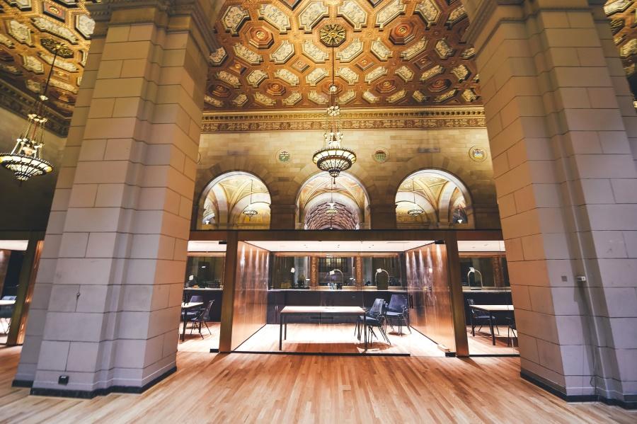 chandeliers, design, glass, parquet, architecture, art, building, ceiling