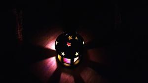 lamp, light, luminescence, night, shadow