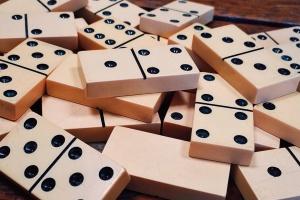 домино, игра, отдих, стратегия, таблица, плочки