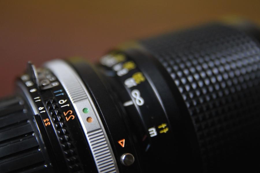 photo camera, lens, picture, zoom, aperture
