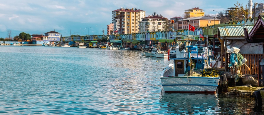 water, coast, travel, tourism, fisherman, boat, port, beach