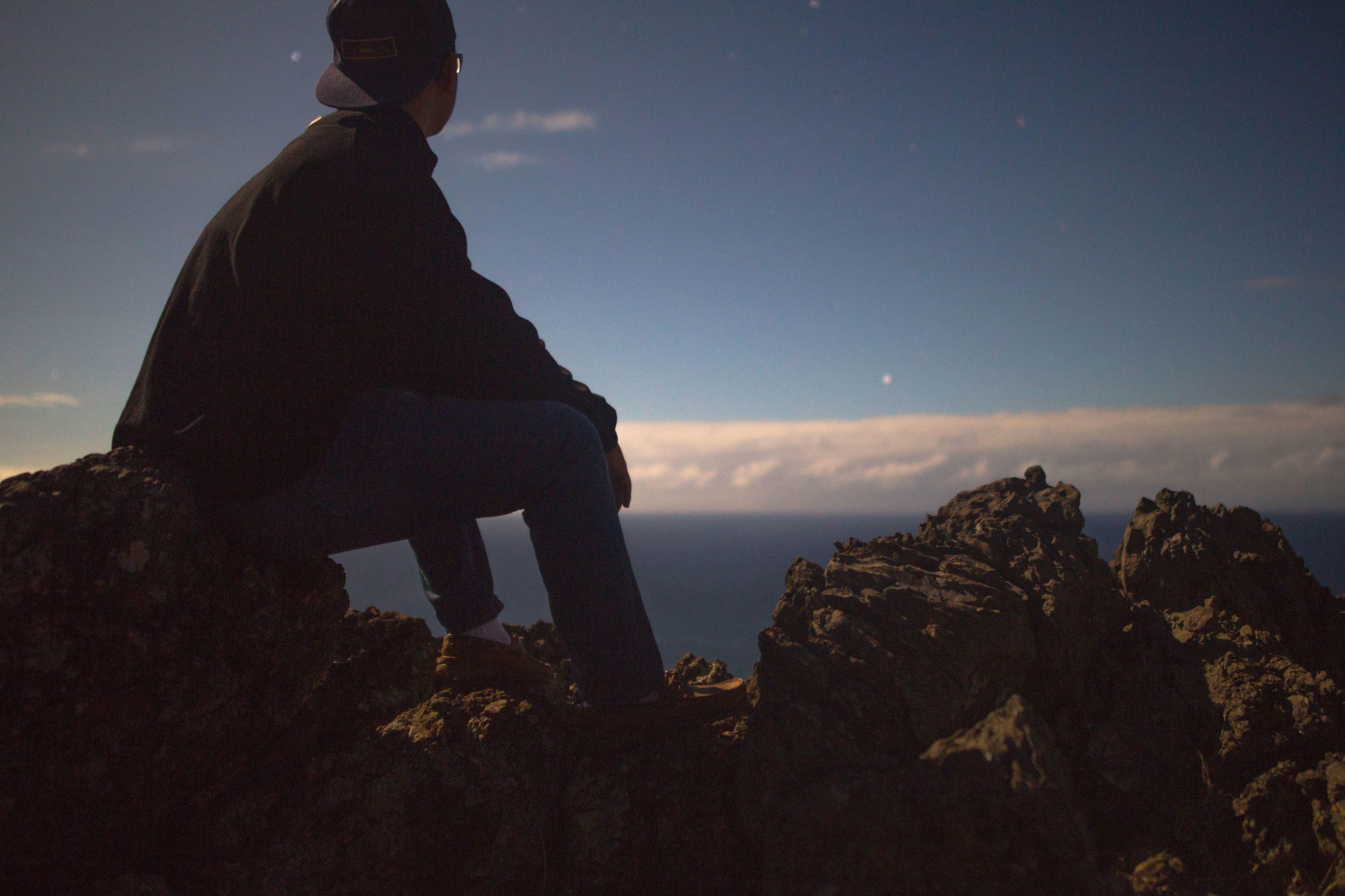 Hombre, paisaje y conciencia