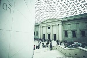 acero, urbano, aeropuerto, Museo, arquitectura, edificio