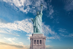 statue, architecture, art, Unites States, freedom