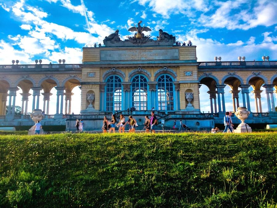 Kostenlose bild burg stadt kultur ber hmte antike architektur geb ude - Beruhmte architektur ...