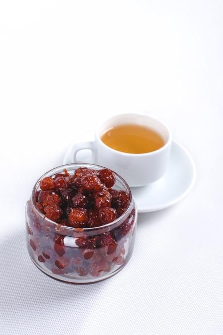 food, fruit, jam, nutrition, refreshment, sweet, sweets, tasty, tea
