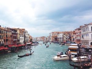 Wasser, Architektur, Schiffe, Gebäude, Kanal, Stadt, Gondeln