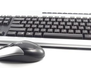 teknik, trådlöst, arbetsplatsen, skrivbord, enhet, elektronik, utrustning