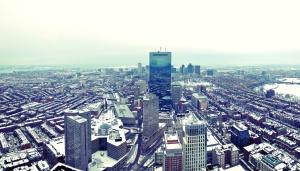 Menara, kota, perjalanan, perkotaan, udara, arsitektur, bangunan, kota