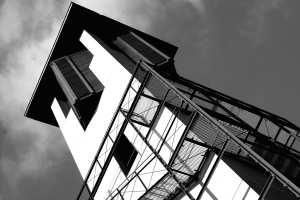 Turm, urban, Fenster, Architektur, bauen, Geschäft, Stadt