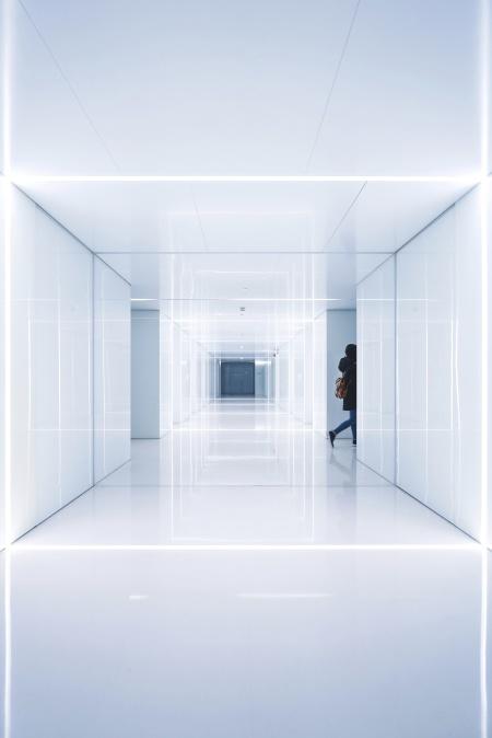 moderne, prostor, zid, apstraktno, arhitektura, dizajn