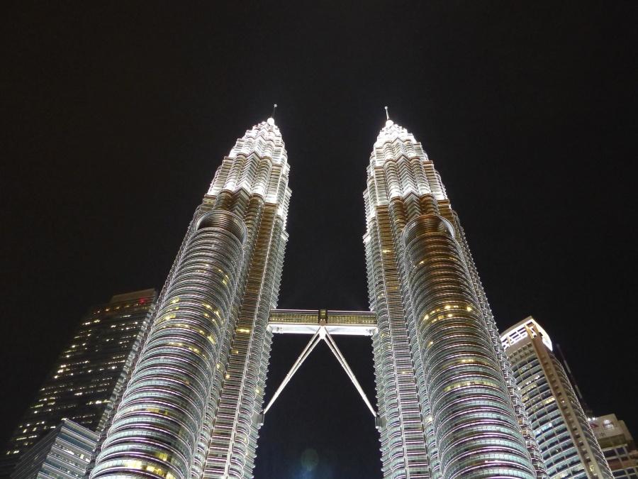 Turm, Himmel, Architektur, Gebäude, Stadt, urban
