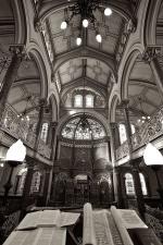 Crkva, vjera, interiorp, stupova, religija, arhitektura, umjetnost