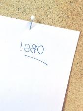 хартия, напомнящо писмо, лист, бланки, съвет