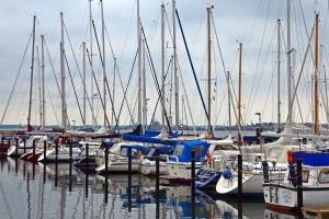 water, yacht, boat, dock, harbor, marina
