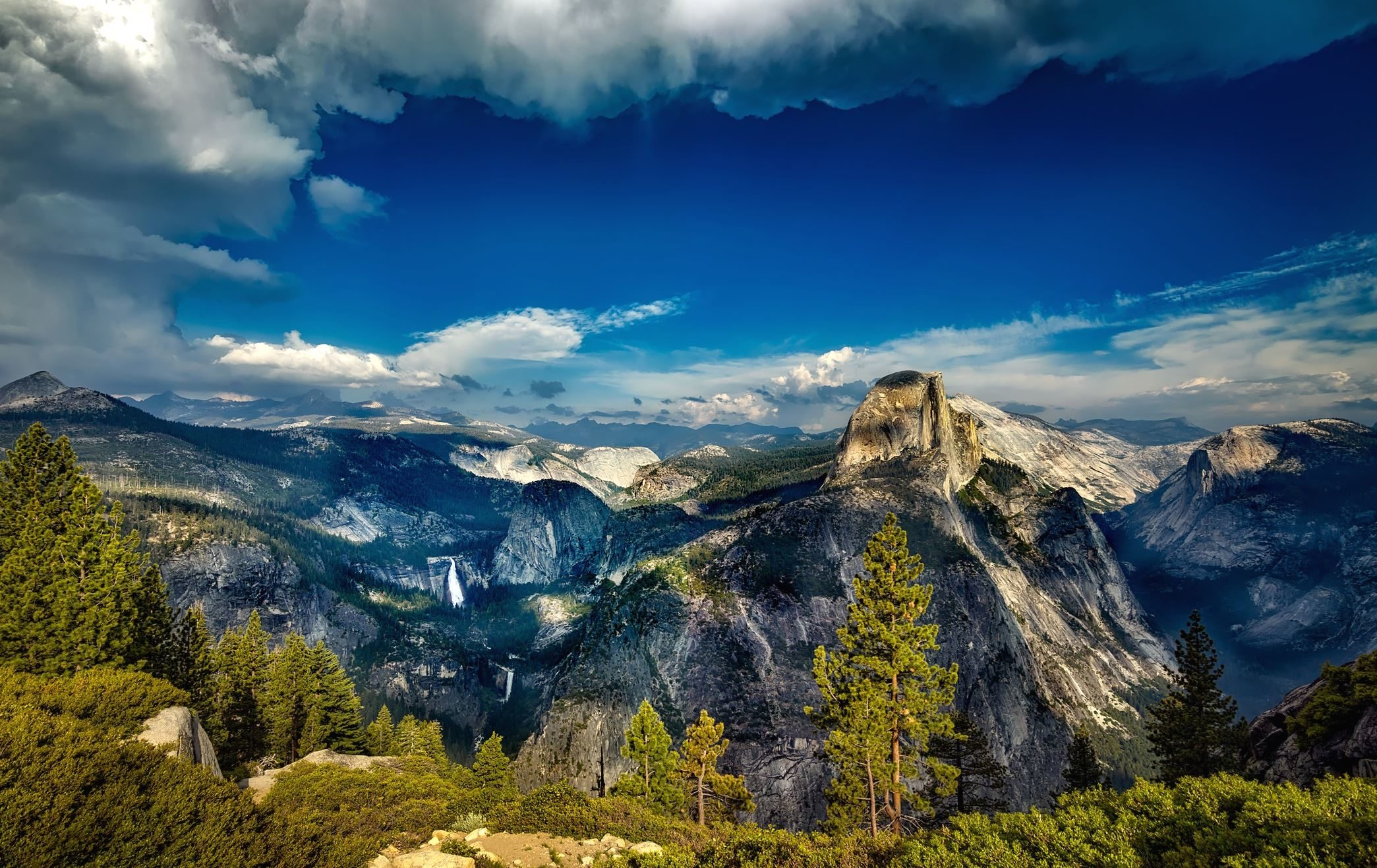 вот красивые картинки про горы смогла