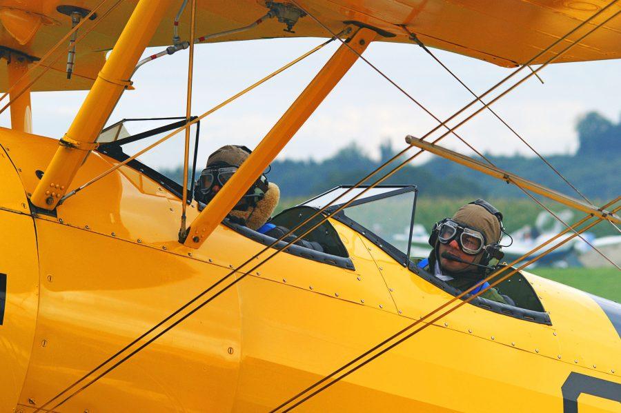 fly, passager, pilot, propel, fly, luftfart