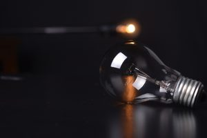 photo studio, technology, light bulb, illuminated, lamp, light