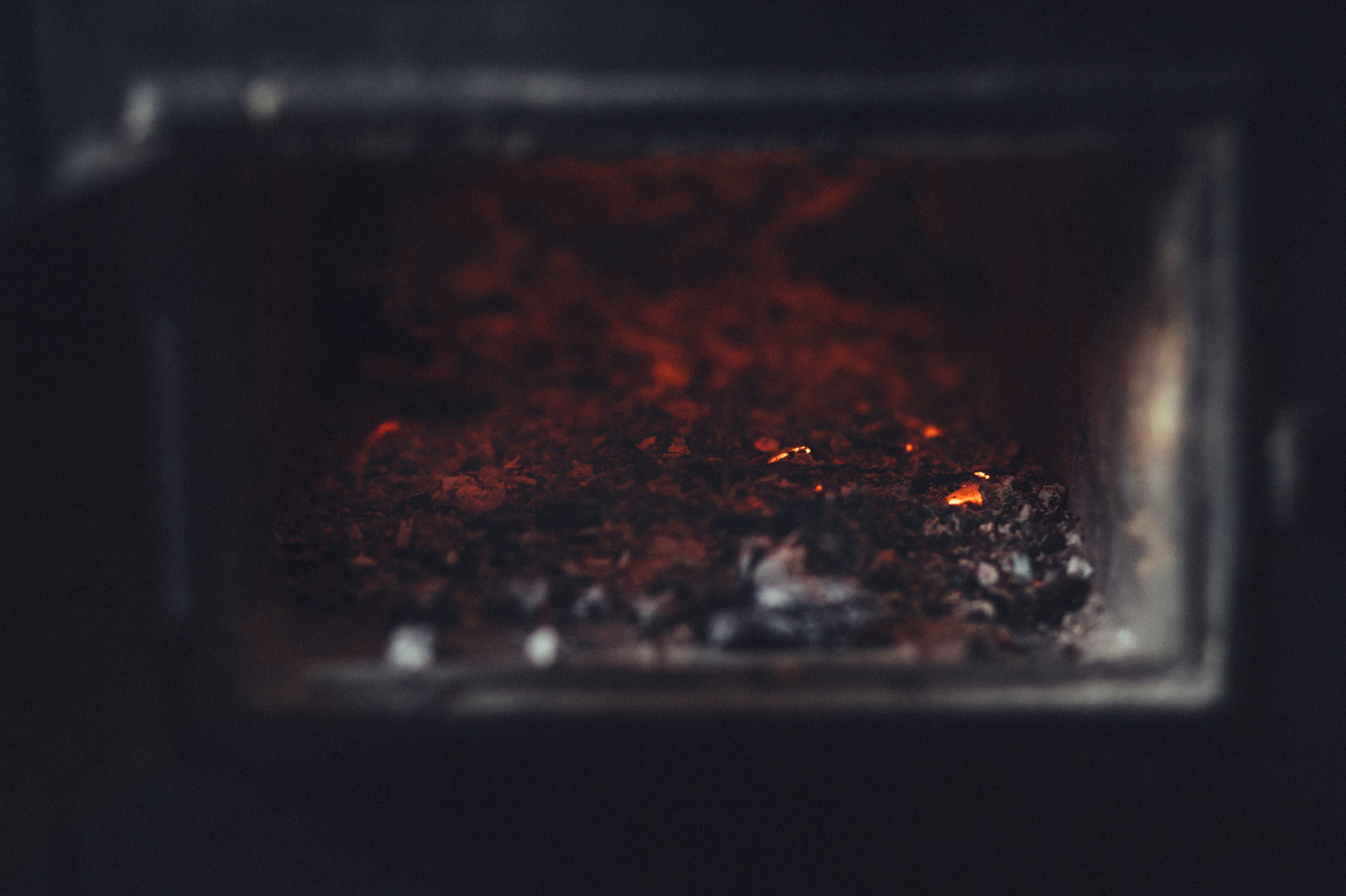 Free Picture Smoke Temperature Wood Ash Energy Fire