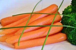 carrots, vegetables, vegetarian, vitamins, food, fresh, salad, diet