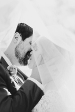 wedding, bride, beard, beautiful, groom, love