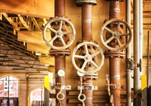 acél, üzleti, berendezések, gyári, üzleti, berendezések, gyári, ipari