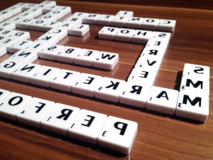 letters, toys, recreation, table, text, word