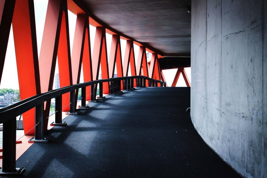 Road, umbra, otel, cadru, arhitectura, constructii, beton, cale