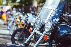 motorcycle, vehicles, chrome, macro