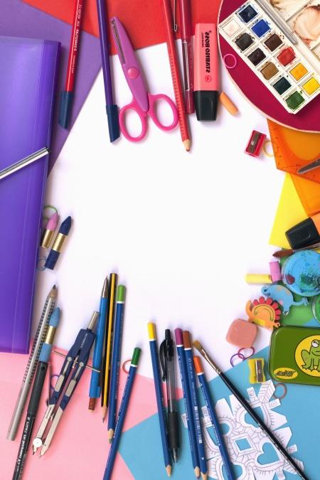 Kostenlose Bild: Kunst, Farbe, bunt, Farben, Farbe, Pinsel, Malerei