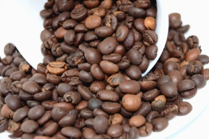กาแฟ เมล็ดกาแฟ เมล็ด เมล็ดพันธุ์