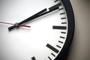 Reloj, fecha, hora, minuto, segundo, tiempo