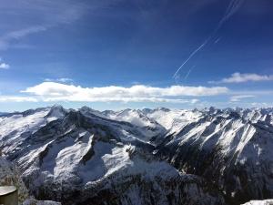 sky, clouds, cold, frost, frozen, glacier, winter, landscape