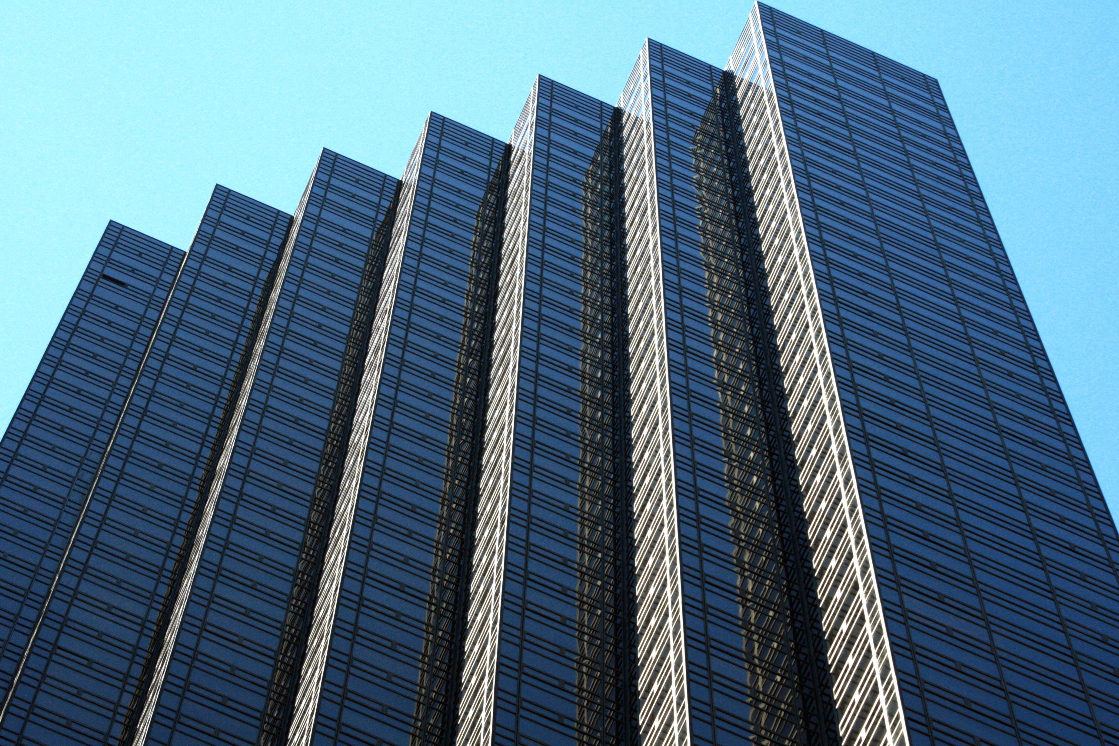 Imagen gratis dise o arquitectura fachada exterior for Exterior edificios