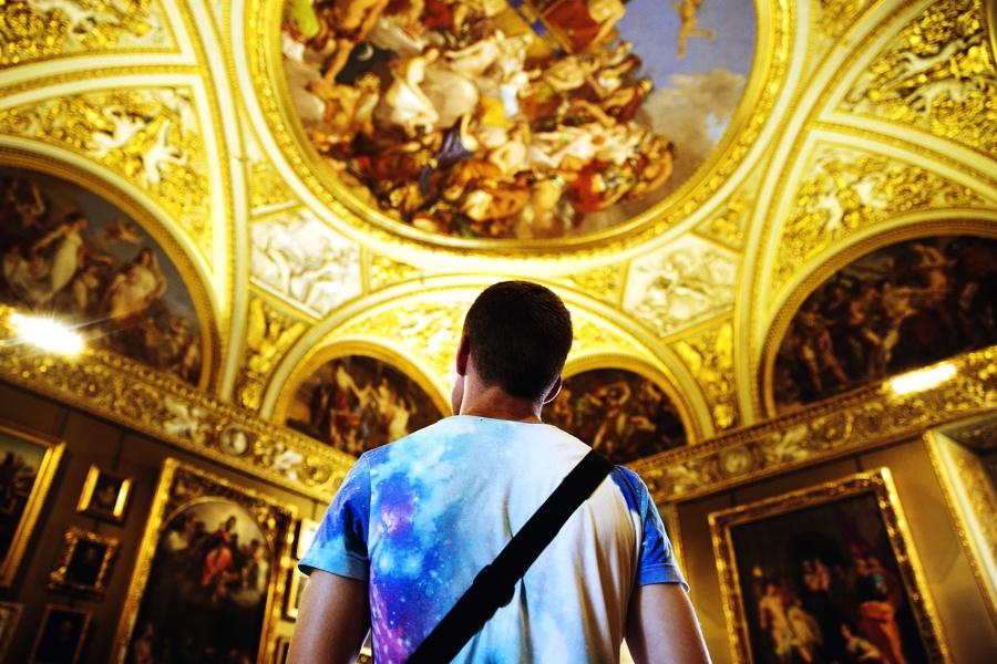 altar, ancient, arch, architecture, art, ceiling, church, religion