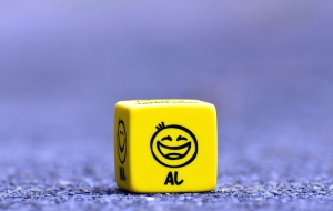 smile, toy, yellow, color, cube, emotions, fun, game