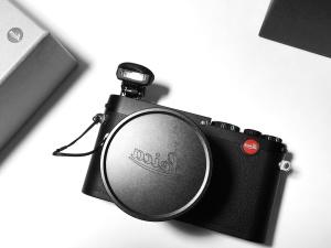 Cámara fotográfica, electrónica, flash