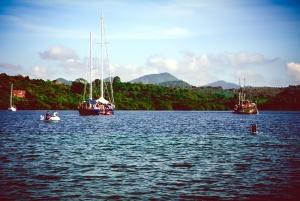 Voyage, vacances, eau, tourisme, transport, yacht, plage, bateau