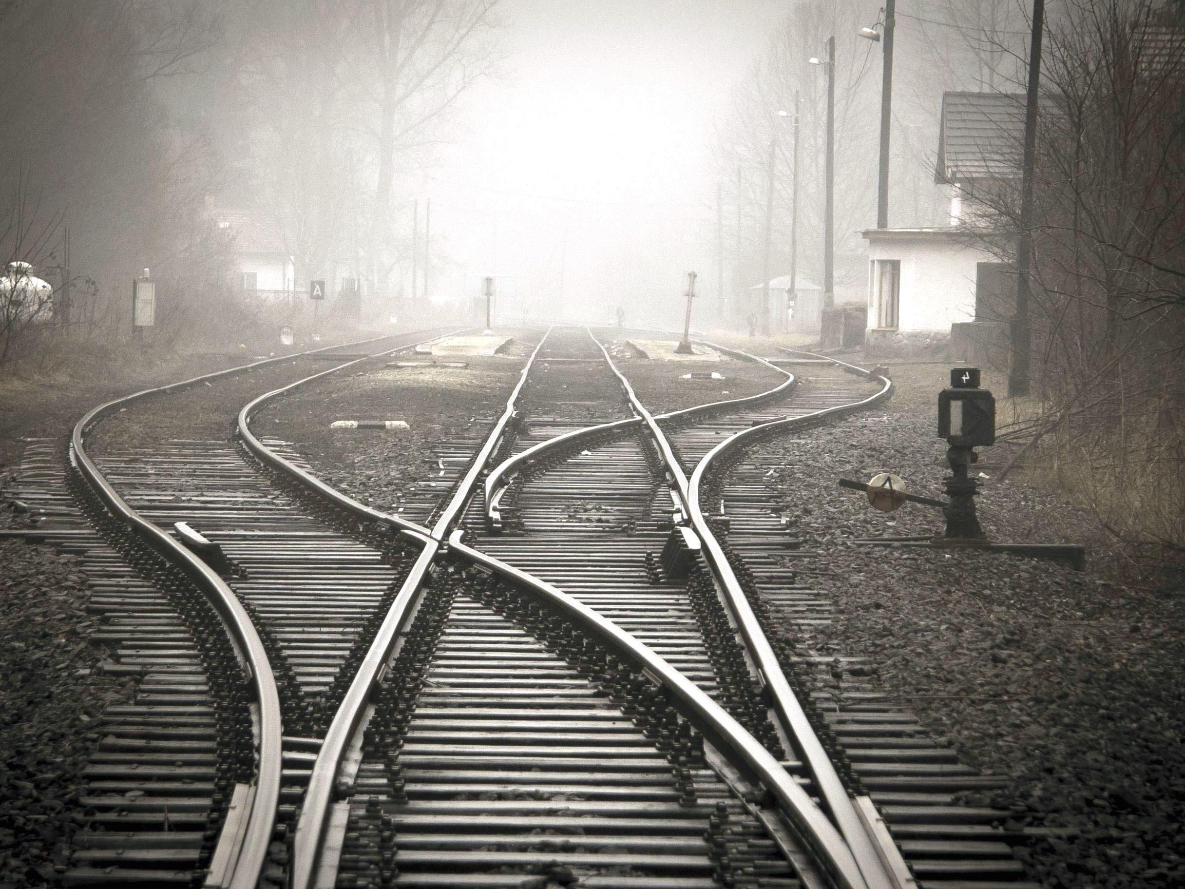 Viaje en tren - 5 1