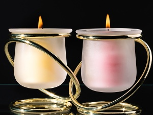 candle, candlelight, luxury, object, old style