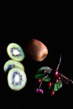 桜食品、キウイ フルーツ